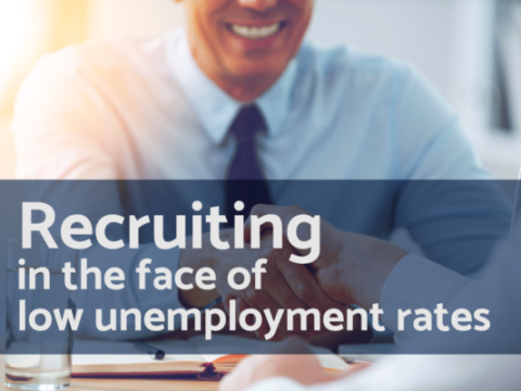 recruitment in the face of low unemployment rates-12